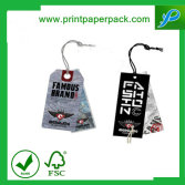 Hang Tag / Label / Sticker