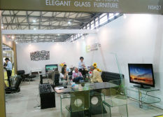 Photos on CIFE(China International Furniture Export) 2013