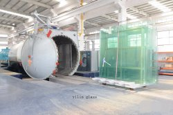 High Pressure Autoclave for Laminating (2)