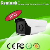 Starlight Full Color IP Camera