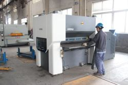 CNC Shearing Machines