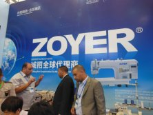 Zoyer foreigner customer picture