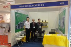 Industrial Automation Malaysia 2011