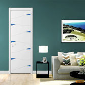 Modern Residential Project Solution--Door
