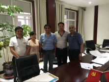 Mexico clients for kraft paper machine