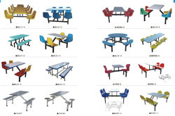 our product-restaurant table