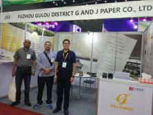 6th Packaging and Printing International Exhibition 2017 in Bankok, Thailand