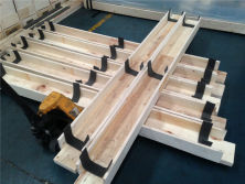 Plywood Crates Packing.(6)