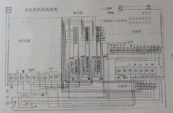Wiring diagram for small cnc machine