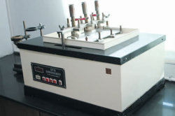 Coating Solvent Resistance Test Machine