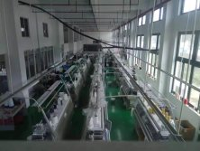 Knitting Whole Garments Factory