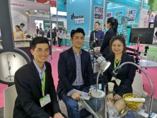 South China International Dental Exhibition