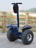 Off-road Balancing Scooter