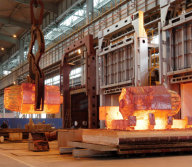 Smelting process
