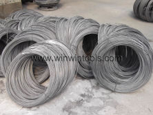 Raw material for tools production