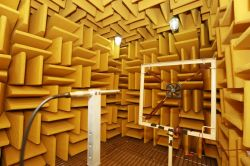 Anechoic Test Chamber