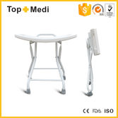 TOPMEDI Shower Chair