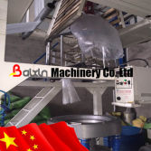 PE Film Blwoing Machine