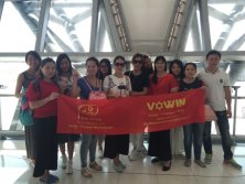 Ideal Group Travel in Thailand