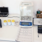 High precision sampling equipment