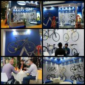 2014 Shanghai Bicycle Show