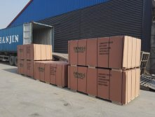 Laminated plywood Loading