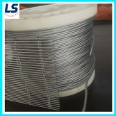 galvanized twister wire