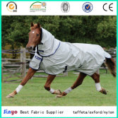 Professional PU&PVC coated Oxford fabric for Horse rugs