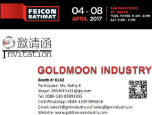 Feicon batimat in 04-08 april 2017