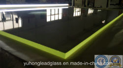 Good quality lead glass