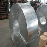 Tanzania-Galvanized Steel Strip Buyer