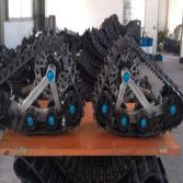 2.Order Items for Rubber Track systems
