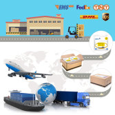 Fast Trading Logistics Transportation