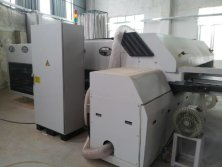 Automatic cutting machine--Office furniture