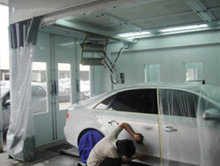 Maintenance for Audi Car