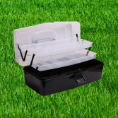 Plastic Fishing Tackle Case (1010A)
