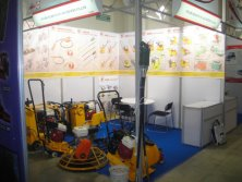 Russia Moscow CTT2014 Construction Fair