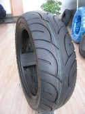 Motorcycle tire/tyre (130/70-12)