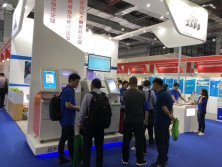 CMEF SHANGHAI EXHIBITION