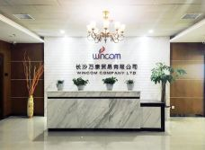 Wincom New Office