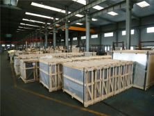 Plywood Crates Packing.(2)