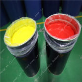 How to Add The Pigment Into The Silicone Rubber to Get Colorful Moulds?