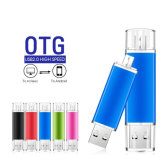 OTG Phone USB Flash Drive USB Stick for Android