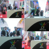 2014 Guangzhou International Lighting Exhibition