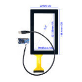 "5.5"" PCAP Touchscreen with USB Interface CT-C8142-5.5"