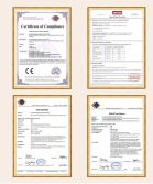certifications 2