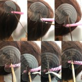 Special I tip Hair Extension