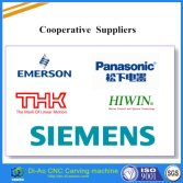 Cooperative suppliers