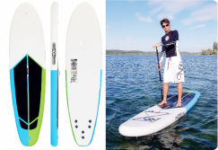 Stand up Paddle Board Inflatable Surfboard for Water Sports