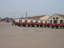 Tractor workshop